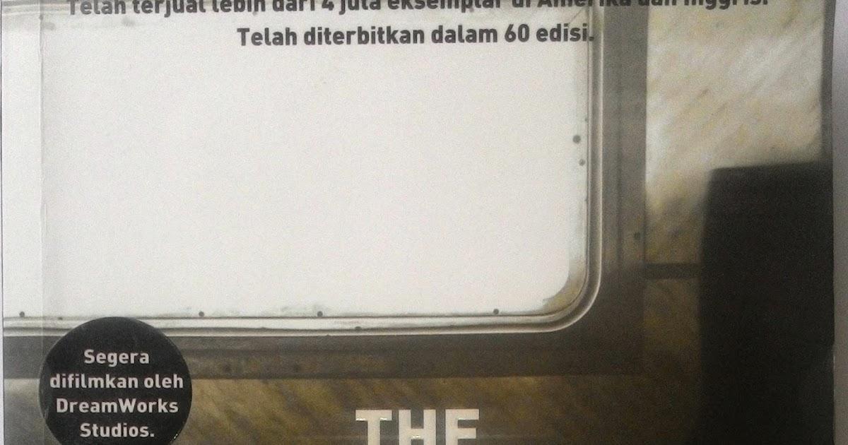 Resensi Novel The Girl On The Train Tugas Kuliahku