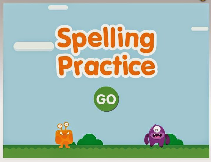 Spell Words Out Of Letter Keops