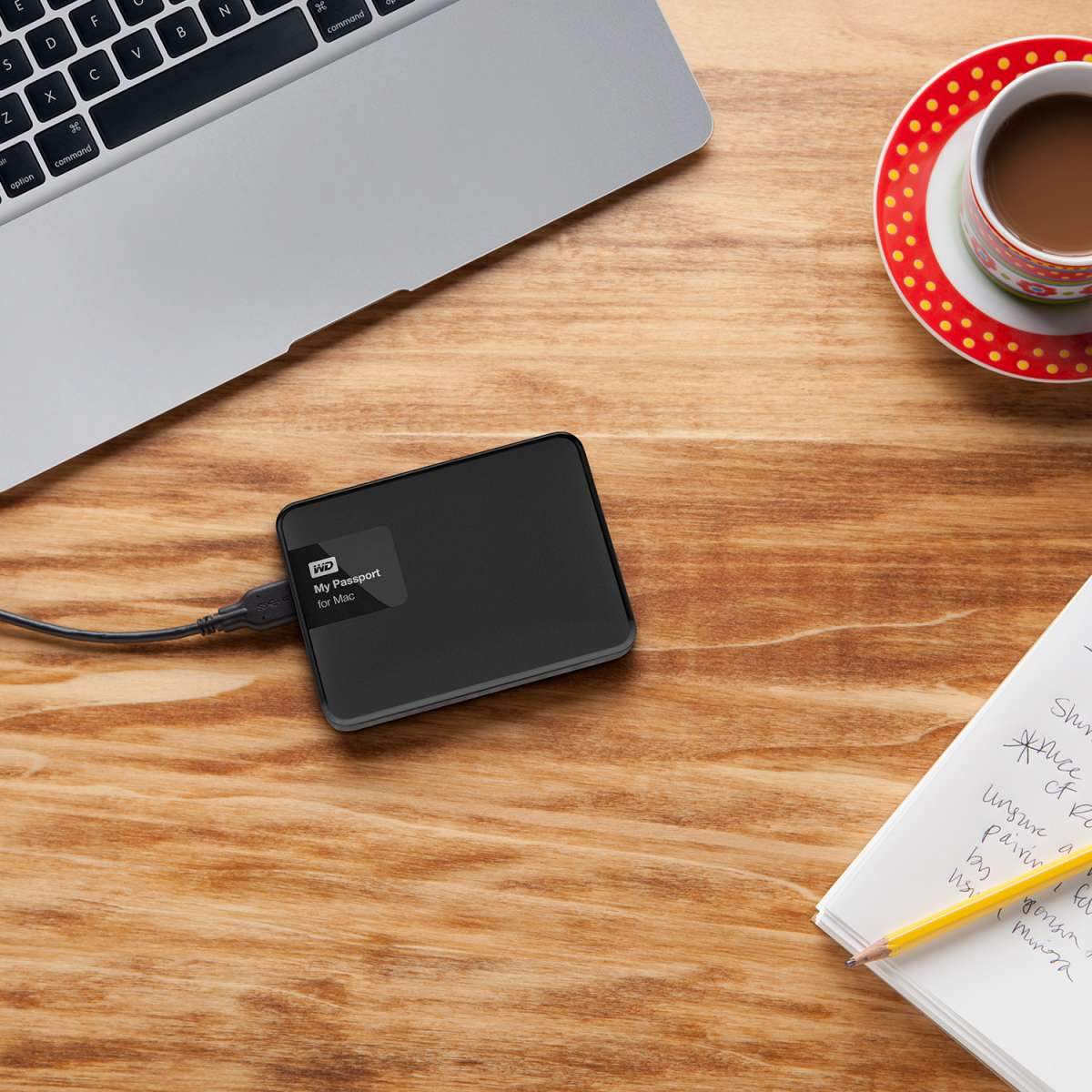 Wd Redesigns Worlds No 1 Selling Portable Hard Drive Wazzup Passport Ultra 1tb Hd External