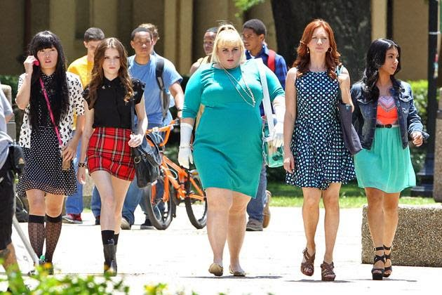 Rebel Wilson Avoid Diet Program