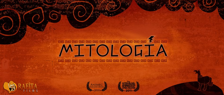 Mitología - Corto Animado