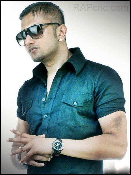 Honey Singh Rap Honey Singh Also Known as yo