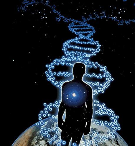 Un livre entier enregistré dans de l'ADN synthétisé