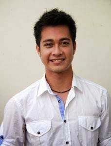 Potongan Rambut Pria Indonesia