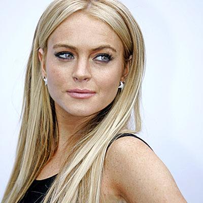 lindsay lohan photography. Lindsay Lohan to Play
