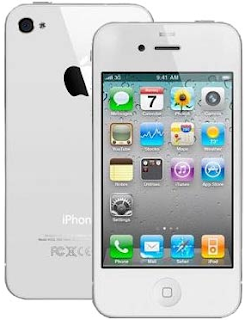 iPhone 4s Putih