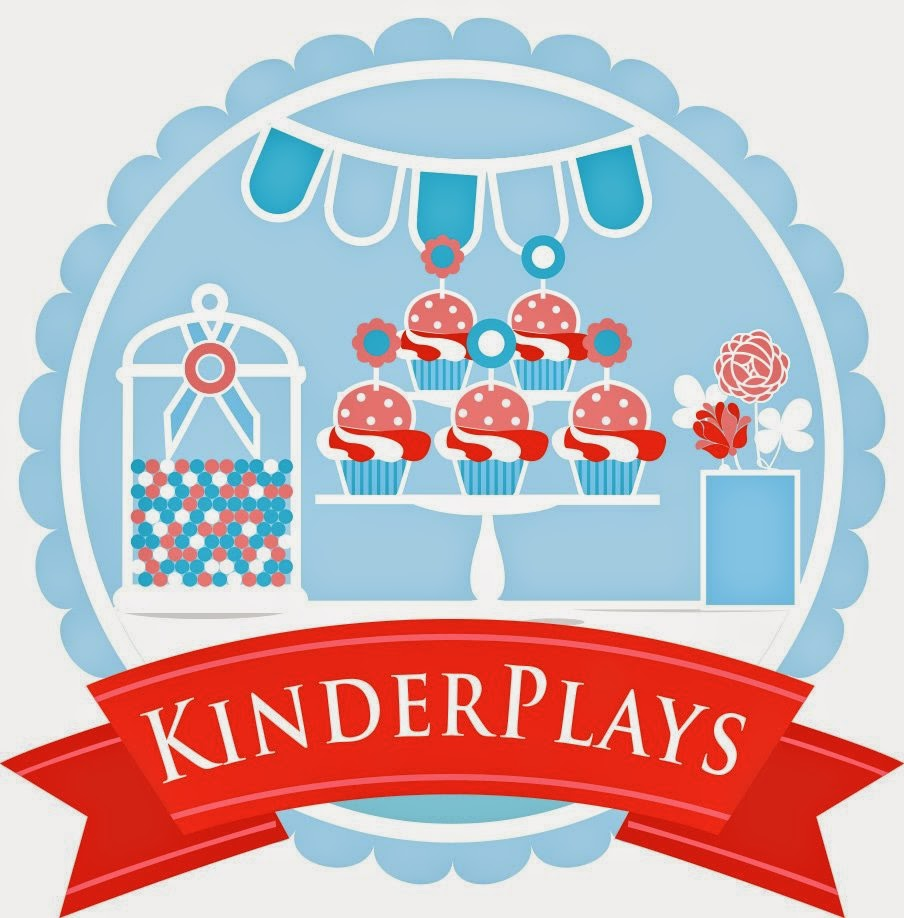 Kinderplays Party Planner