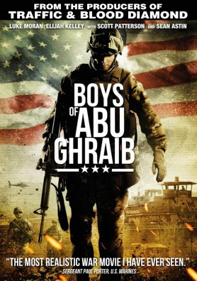 Boys Of Abu Ghraib 2014 poster