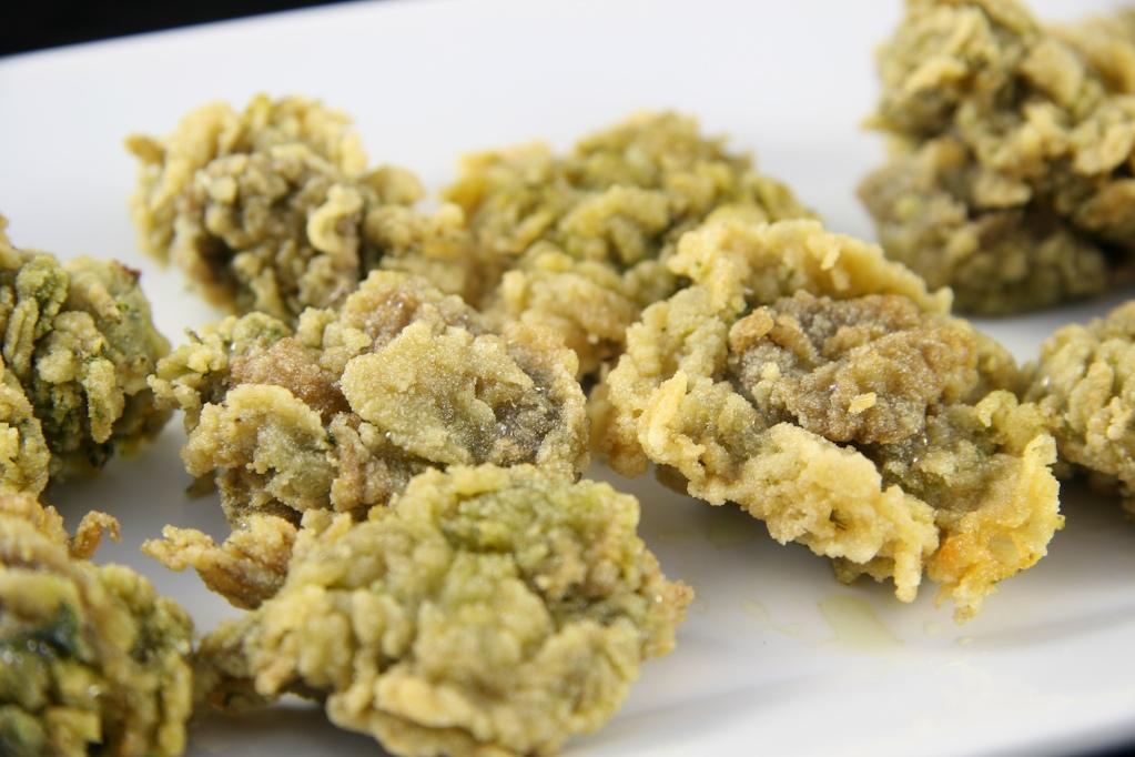 La cocina y los animales ortiguillas fritas for Cocinar ortiguillas