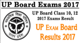UP Board Result 2017, UP Board High School (10th) Result 2017 and Intermediate 12th Results