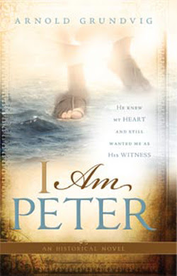 I Am Peter by Arnold S. Grundvig, Jr