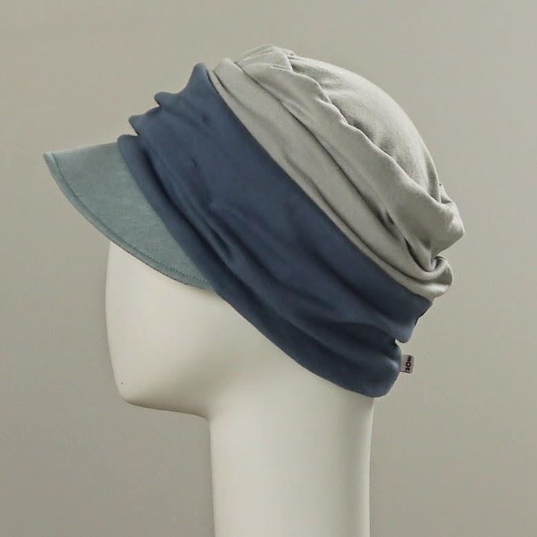 Gorra especial para los tratamientos de quimioterapia de MOE
