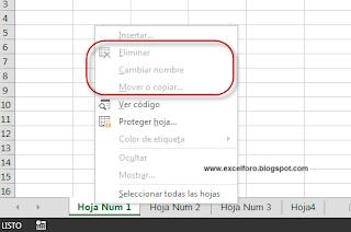 Proteger Libro en Excel 2013. Migrando de MDI a SDI.