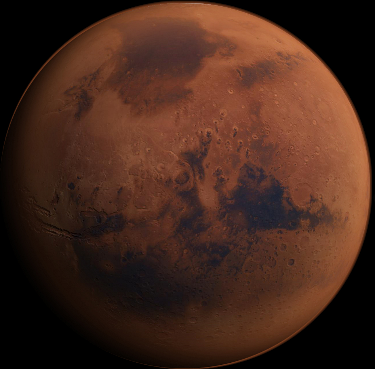 terraform mars planet - photo #19