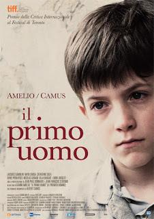 Ver Película Il Primo Uomo Online Gratis (2012)