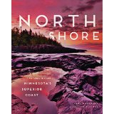 "cover of book ""North Shore"""
