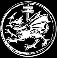 Order of the Dragon - inductee Prince of Wallachia, a Harry Potter subtle reference :: All Pretty Things