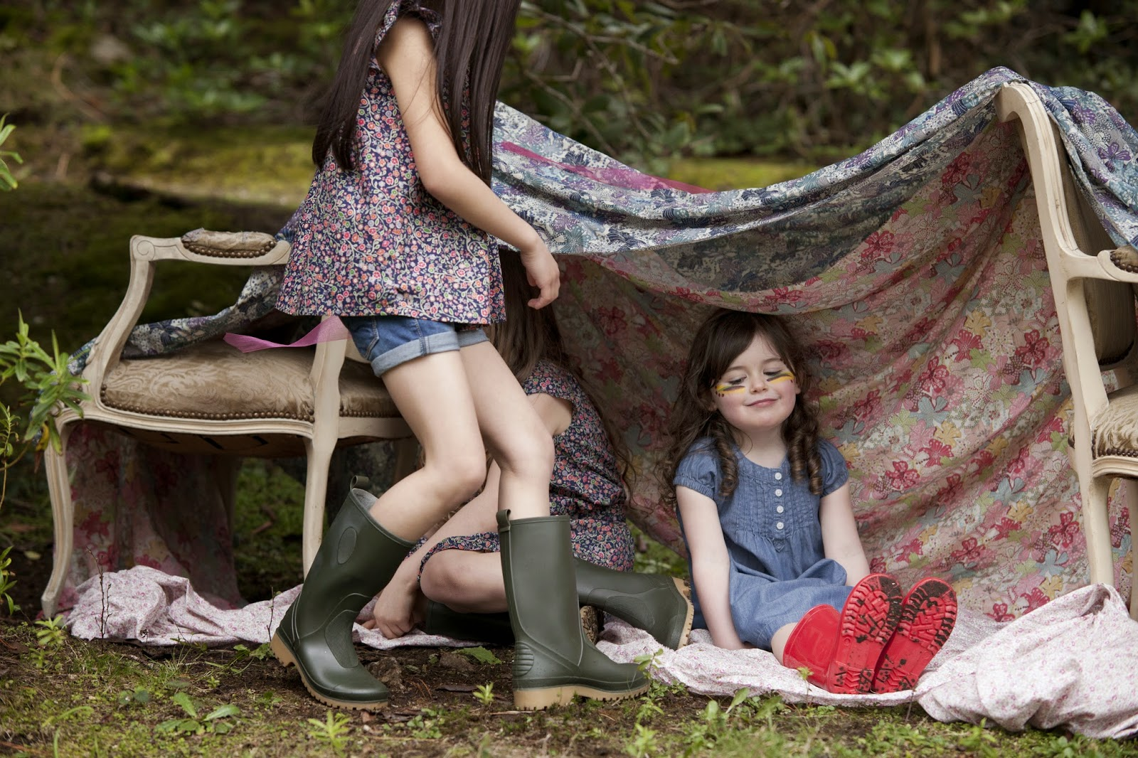 Festival Fever – and fashion finds for the little ones | V. I. BUYS