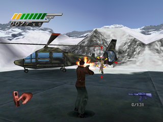 Download james bond 007 tomorrow never dies Game PS1 ISO For PC Full Version ZGASPC