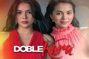 Doble Kara - January 14, 2016