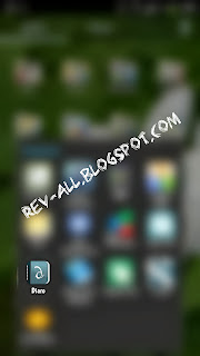 Diaro - aplikasi diaro untuk perangkat Android