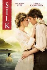 Silk: Retrato de Amor (2007)