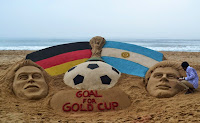 Germany Reigns In Brazil at FIFA World Cup 2014