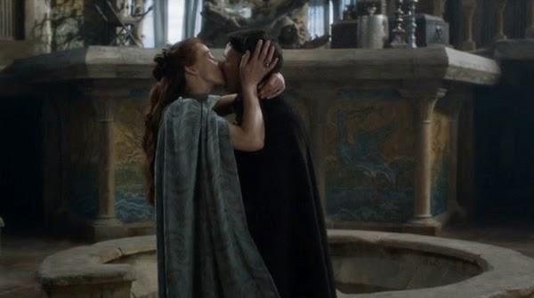 Lysa&Petyr