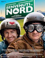 ver Benvenuti al Nord (2012) Online peliculas hd online