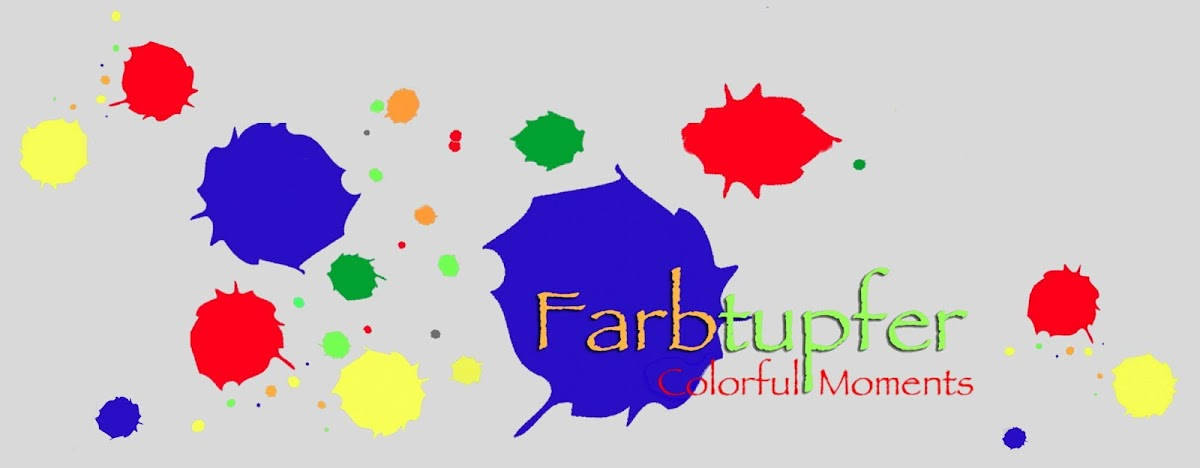 "Farbtupfer ""Colorful Moments"""