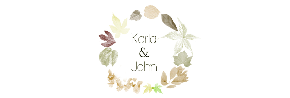 La boda de Karla y Jonh