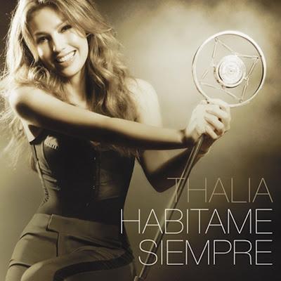 descargar Thalía – Habítame Siempre [2012]