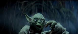 Yoda Episode V ESB