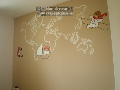 Mapa-mundi-bebes