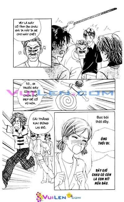 Bong Bóng Trắng chap 10 - Trang 34