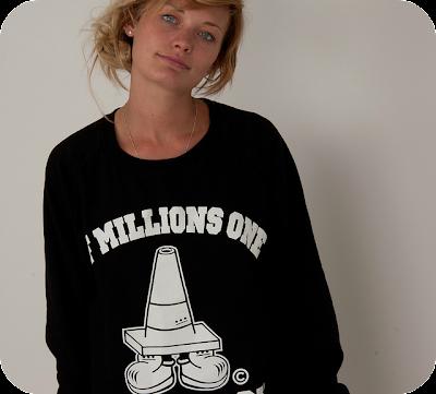 Droneboy sweatshirt