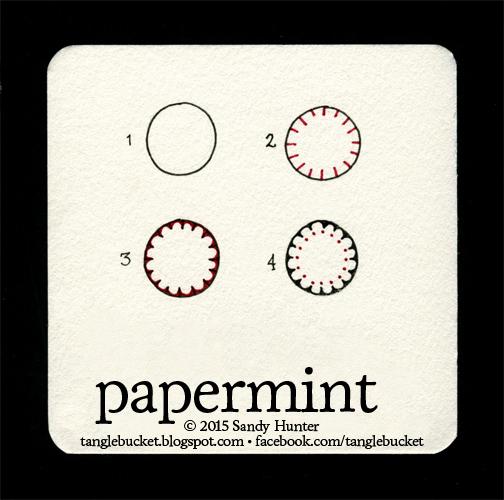 tanglebucket papermint. Black Bedroom Furniture Sets. Home Design Ideas
