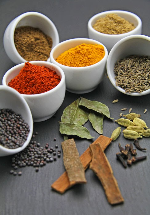 the artisan food trail flavours of india from spice kitchen