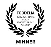Food Photography Winner