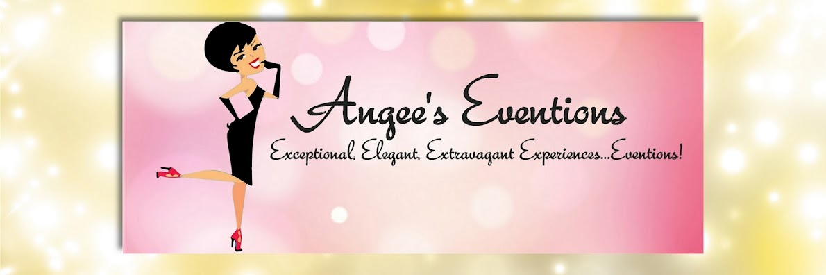 Angee's Eventions