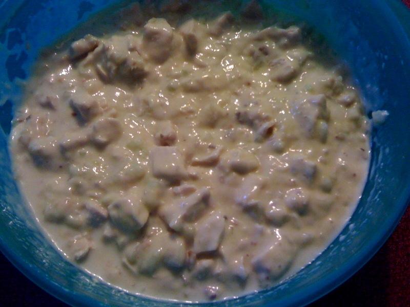 Sweet tea and cornbread chicken recipes