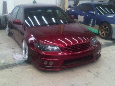 auto5 2012 bandung