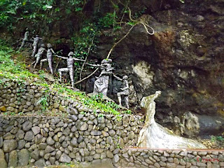 Mango Tours Aurora Baler Ermita Hill surviving families