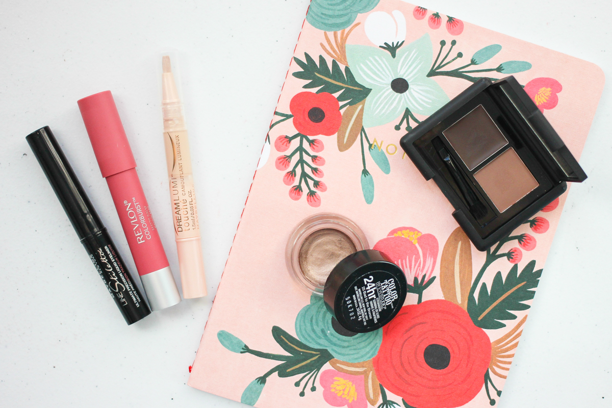 Warm Weather Drugstore Favorites | A Girl, Obsessed