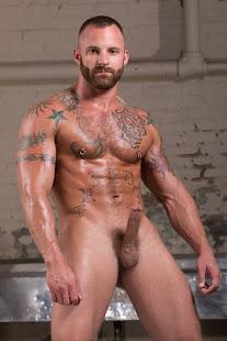 Derek Parker