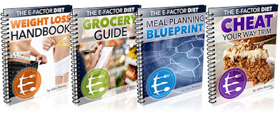 the efactor diet review