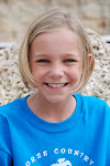Dakota - age 9