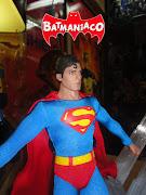 FOTOS HOT TOYS SUPERMAN (superman hot toys figure )