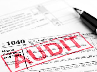 Building a tax strategy around IRS priorities and regulations helps avoid an audit