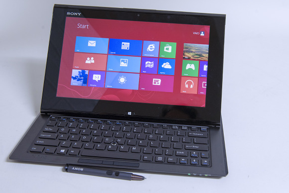 Sony Duo 11 Ultrabook review: Blurring the line between tablet and laptop